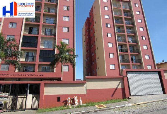 Apartamento à venda, Ponte Rasa, São Paulo