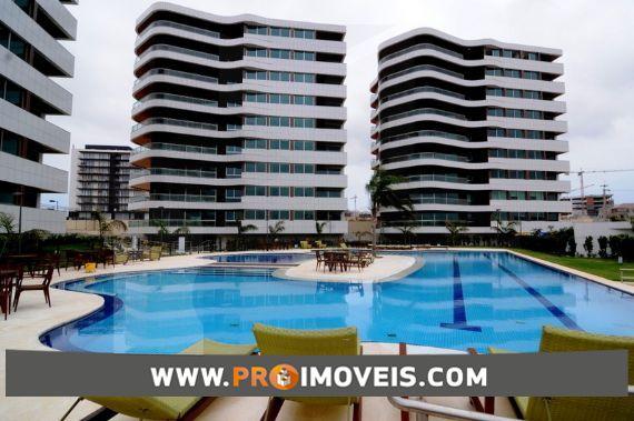 Apartamento à venda/arrendar, Talatona, Luanda