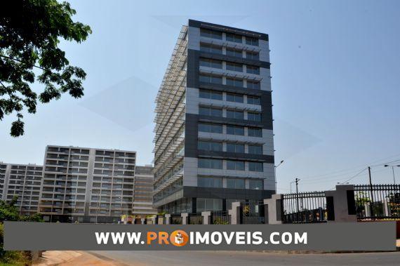 Sala/Escritório para alugar, Corimba, Luanda