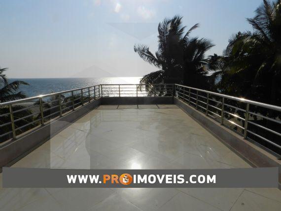 Casa à venda, Samba, Luanda
