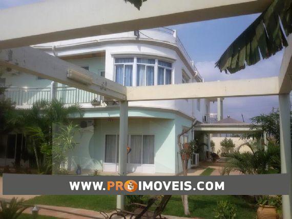 à venda, Benfica, Luanda