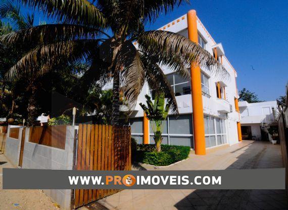 Casa para arrendar, Maianga, Luanda