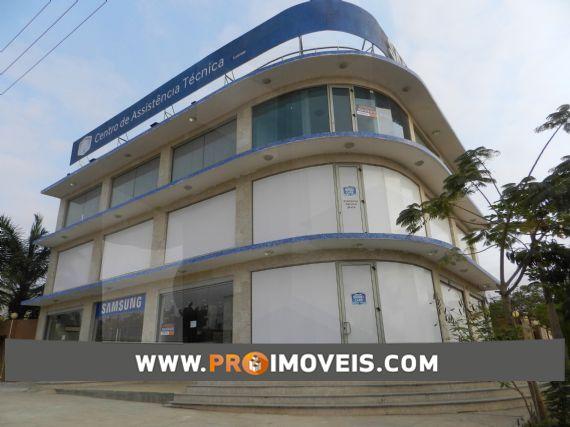 Prédio Comercial para arrendar, Benfica, Luanda