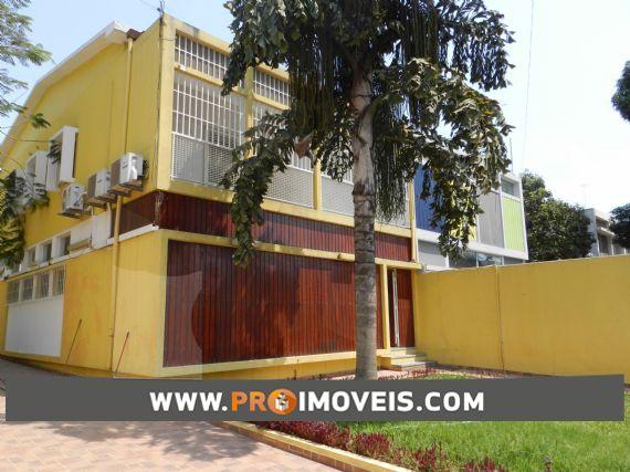 Casa para arrendar, Alvalade, Luanda