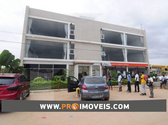 Sala/Escritório para arrendar, CAMAMA, Luanda