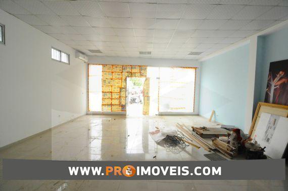 Sala/Escritório para arrendar, Ingombotas, Luanda