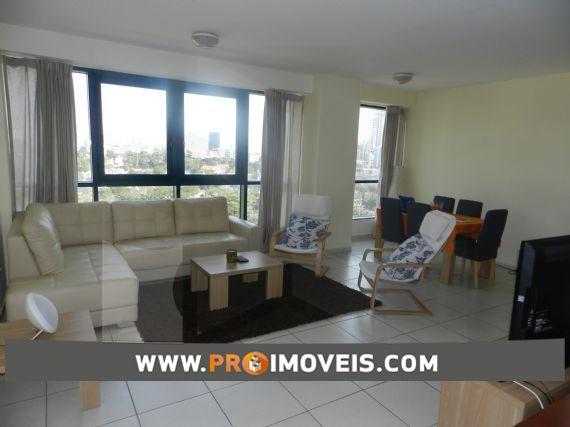 Apartamento para arrendar, Sambizanga, Luanda