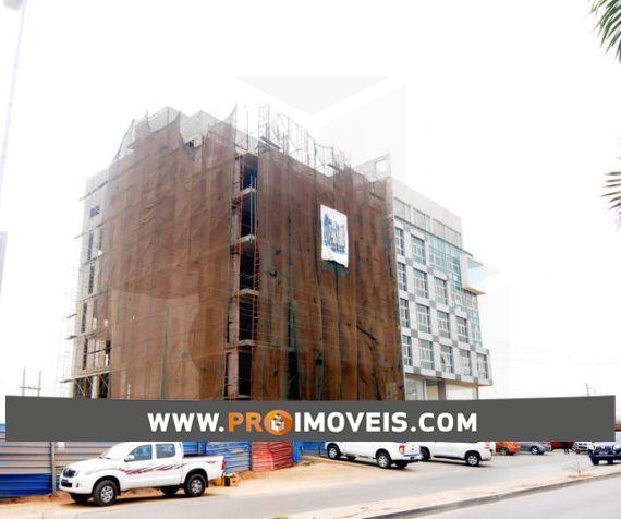 Prédio Comercial à venda, PROJECTO NOVA VIDA, Luanda