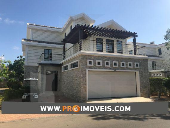Casa para arrendar, Talatona, Luanda