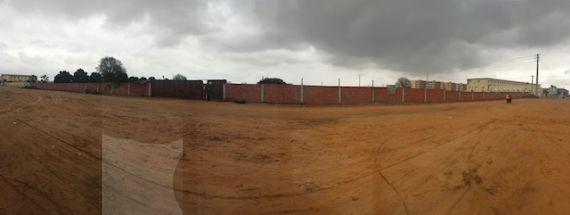 Terreno à venda, Benfica, Luanda