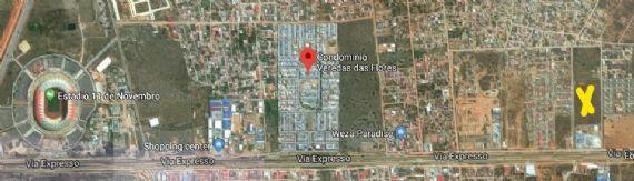 Terreno à venda, BITA, Luanda