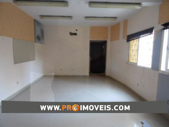 Sala/Escritório para alugar, Ingombotas, Luanda