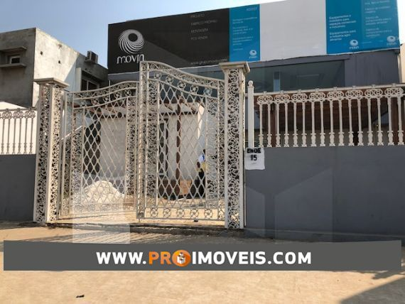 Prédio Comercial à venda/aluguel, Benfica, Luanda