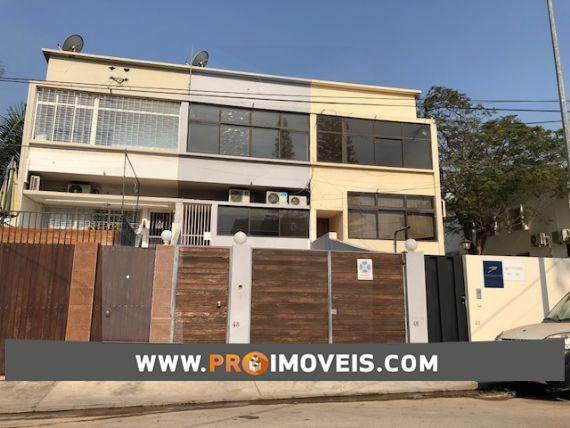 Casa à venda, Alvalade, Luanda