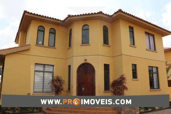 Casa para alugar, Camama, Luanda