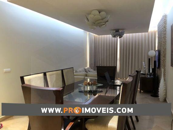 Apartamento para alugar, Ingombotas, Luanda