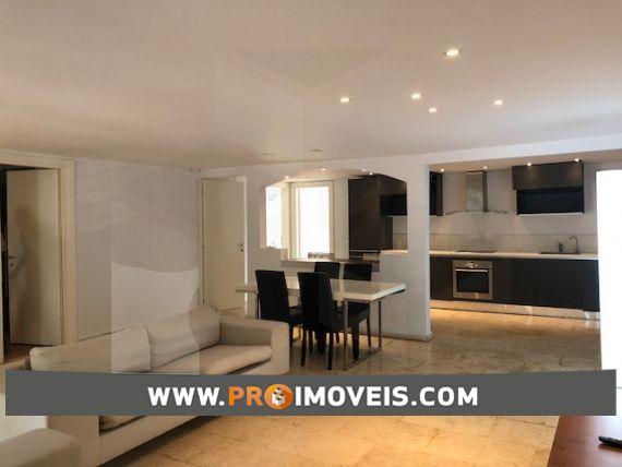 Apartamento para alugar, Ilha de Luanda, Luanda