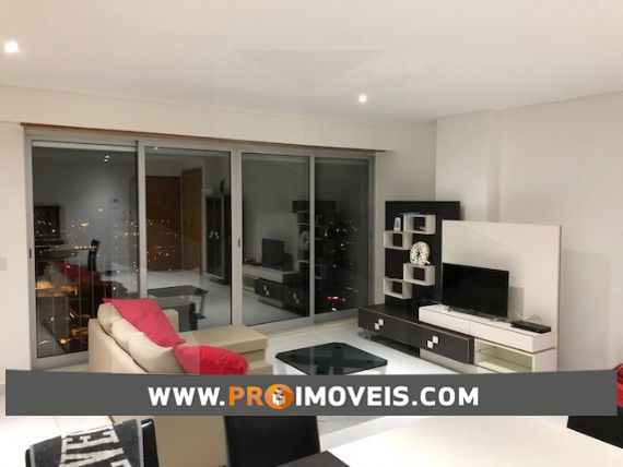 Apartamento para alugar, Kinaxixi, Luanda