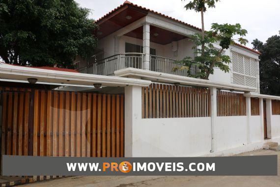 Casa para alugar, Morro Bento, Luanda