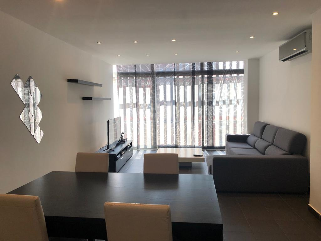 Apartamento para alugar, Maianga, Luanda