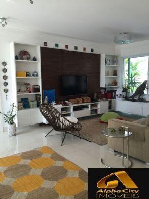 Casa à venda, ALPHA 10, Santana de Parnaíba