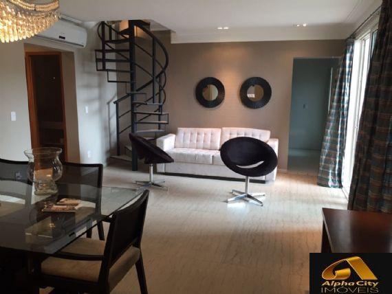 Apartamento à venda/aluguel, TAMBORE, Santana de Parnaíba