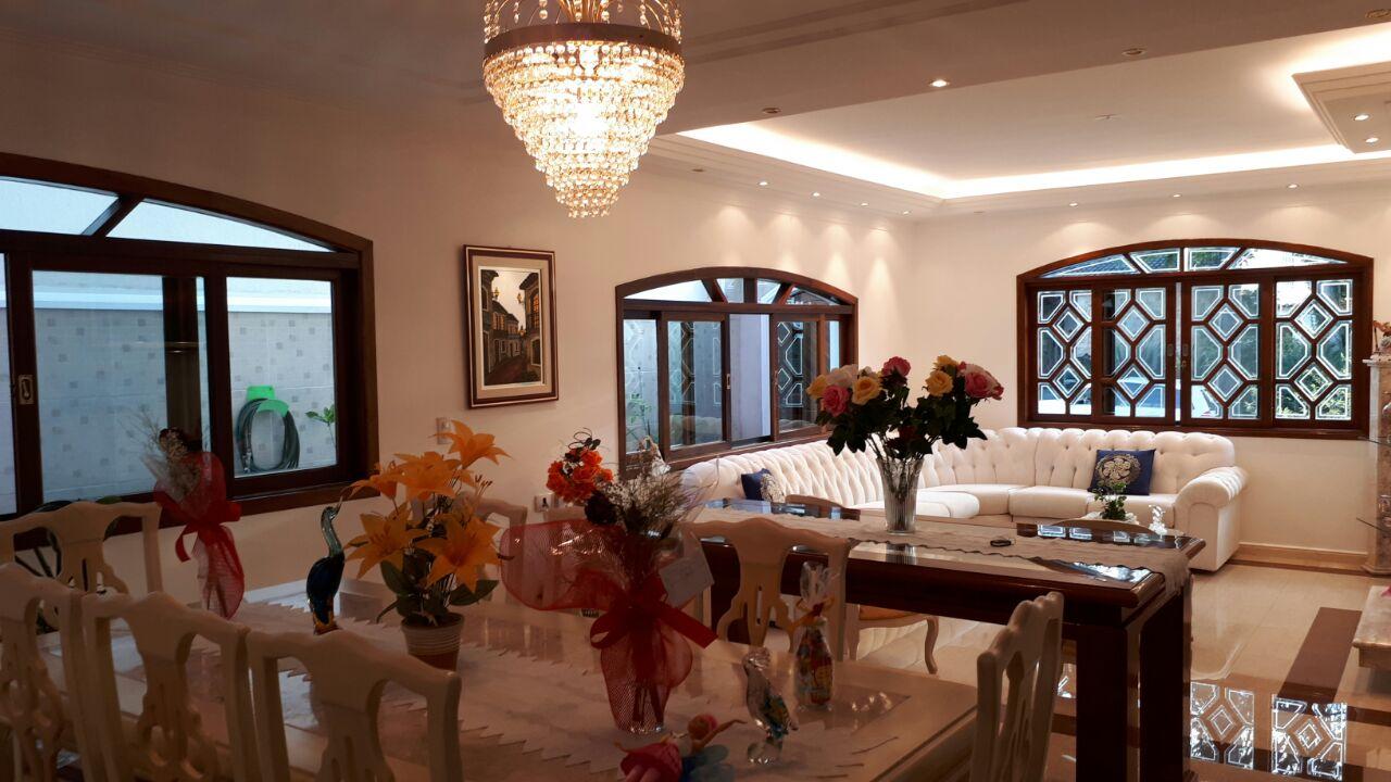 Casa à venda, ALPHAVILLE, Santana de Parnaíba