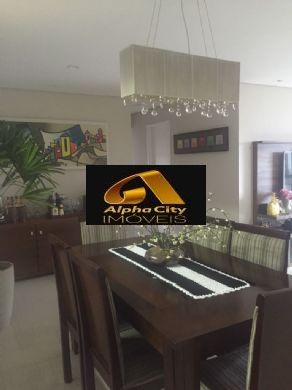 Apartamento à venda, ALPHAVILLE, Santana de Parnaíba