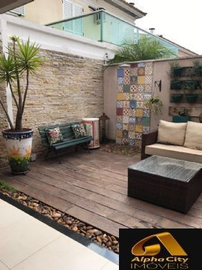 Casa à venda, TAMBORE 06, Santana de Parnaíba