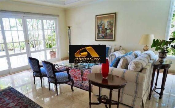 Casa à venda, ALPHA 01, Barueri