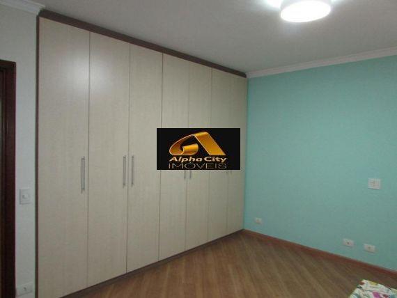 Casa à venda/aluguel, ALPHA 01, Barueri