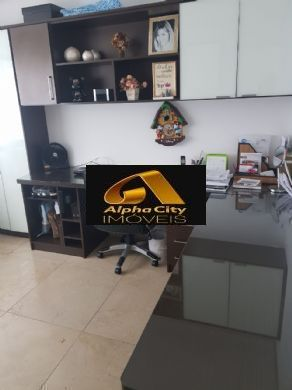 Casa à venda/aluguel, ALPHA 03, Santana de Parnaíba