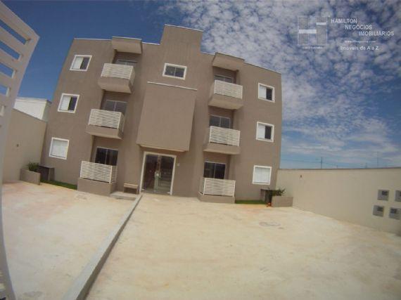 Apartamento à venda, Mombaça, Pindamonhangaba