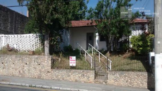 Casa à venda, Santana, Pindamonhangaba