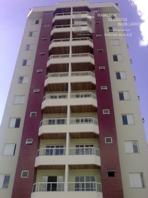 Apartamento à venda/aluguel, Centro, Pindamonhangaba