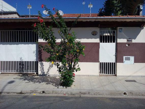 Casa à venda, Parque das Palmeiras, Pindamonhangaba