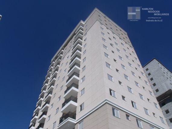 Apartamento à venda/aluguel, Santana, Pindamonhangaba