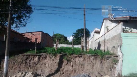 Terreno à venda, Alto do Cardoso, Pindamonhangaba