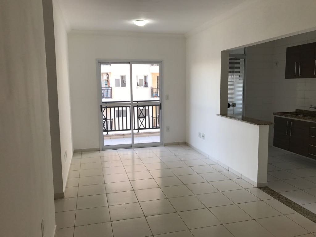 Apartamento para alugar, Santana, Pindamonhangaba