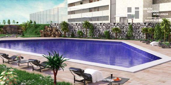 Apartamento à venda, Praia Grande,