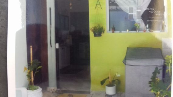 Casa à venda, Parque Jaraguá, Taubaté
