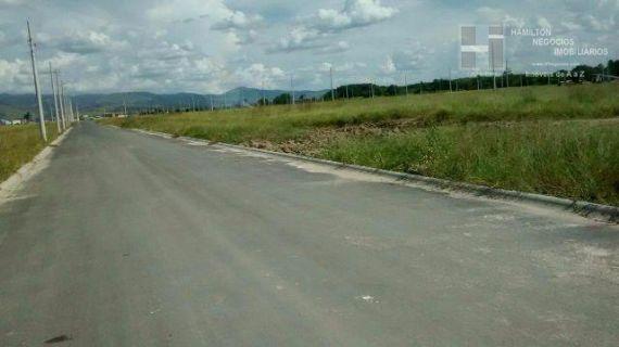 Terreno à venda, Residencial e Comercial Portal dos Eucaliptos, Pindamonhangaba