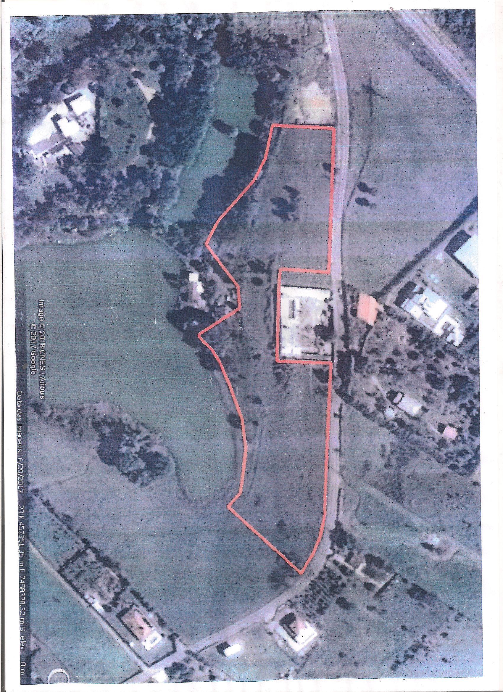 Terreno à venda, Goiabal, Pindamonhangaba