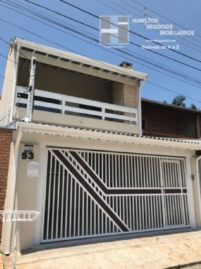 Casa à venda, Vila Verde, Pindamonhangaba