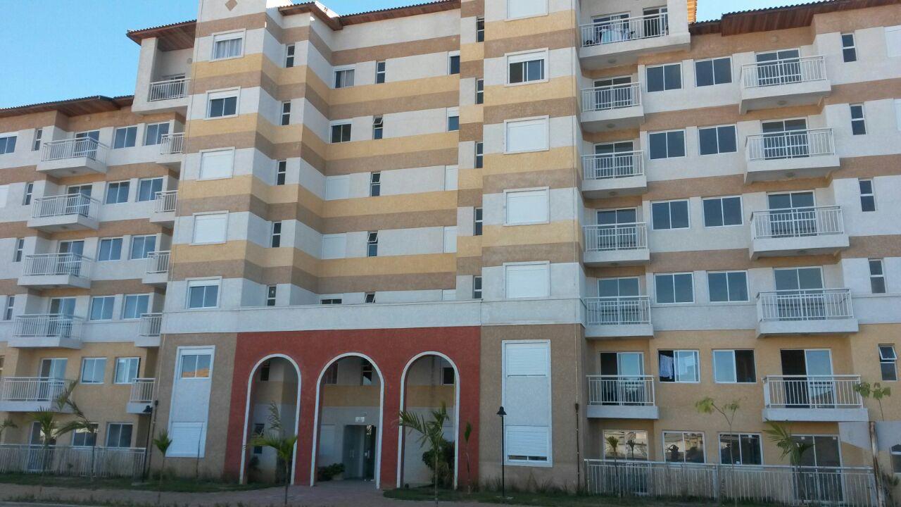 Apartamento à venda, Condomínio Residencial Anauá, Pindamonhangaba