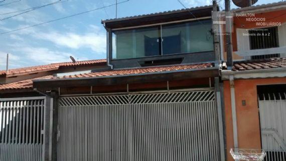 Casa à venda, Vila Rica, Pindamonhangaba