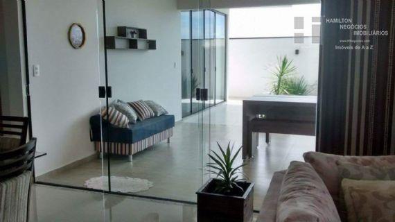 Casa à venda, Condomínio Real Ville, Pindamonhangaba