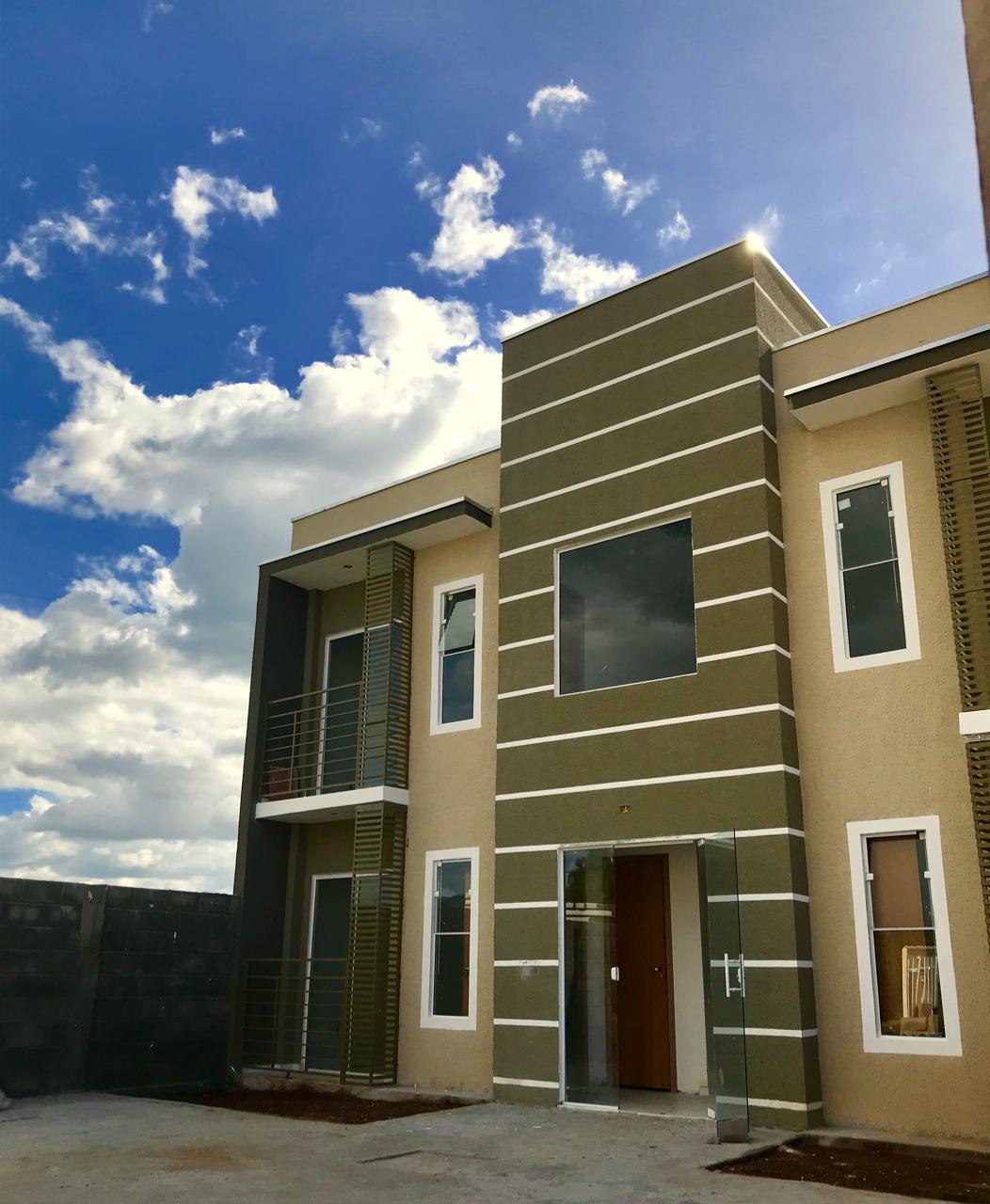 Apartamento à venda, Pasin, Pindamonhangaba