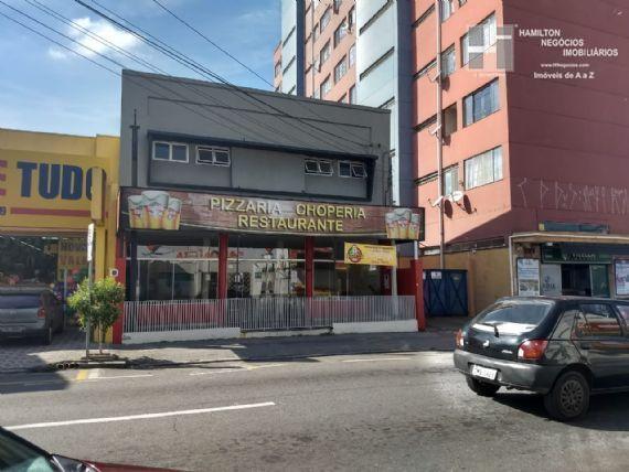 Prédio Comercial para alugar, Centro, Pindamonhangaba
