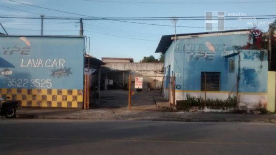 Galpão para alugar, Ipê 2, Pindamonhangaba
